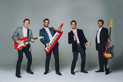 Кавер-группа-Lux-Band (33)