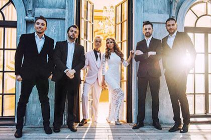 Кавер-группа Lux-Band (3)
