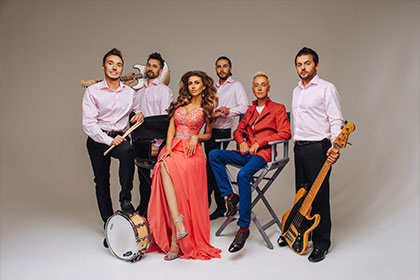 Кавер-группа-Lux-Band (6)
