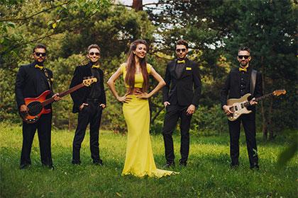 Кавер-группа-Lux-Band (8)